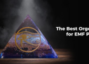 The best orgonite pyramid for emf protection