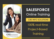 Salesforce training in india