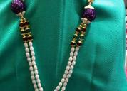 Custom jewellary,unisex jewelry indian haar jewelr