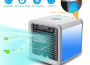 Portable personal cooler fan with free shipping