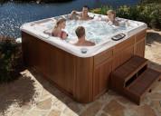 Hot tub iowa
