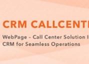 Call center crm integration benefits businesses