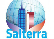 Salterra web design company