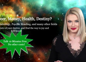 Tarot card readings, psychic reading astrology