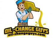 Car inspection general repair mobile oil change so