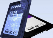 Industrial ssd solutions