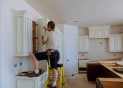 Basics for kitchen remodeling service !!