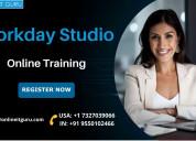 Workday studio online training | onlineitguru