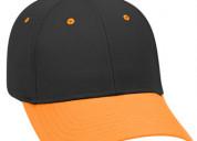 6 panel hat | unstructured 6 panel hat