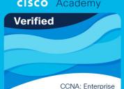 Cisco ccna online training course