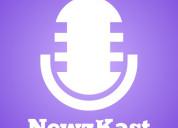 The best news app to begin journalism | newzkast