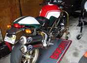 2008 ducati monster s4rs