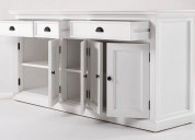 Buffet tables – giving your kitchen a classier loo