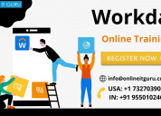 Workday training online | workday online training