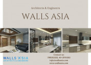 Top & best architecture firms in hyderabad | walls