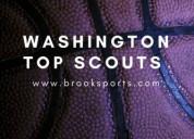 Washington top basketball  scouts - brooksports