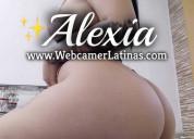 Beautiful latinas webcam show
