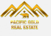 Pacific gold real estate - cash house buyers