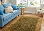 Large area rugs - rugknots.com