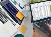 Are you looking for pdf data entry services?