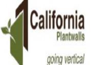 Plant walls orange county - california plantwall