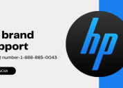 Looking for hp brand support? know how to get it