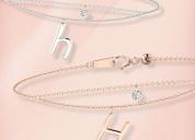 Buy diamond fine jewellery, diamond earrings