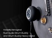 The fluid audio - strum buddy heavy metal