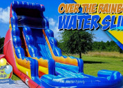 Bounce house & party rentals   best inflatables