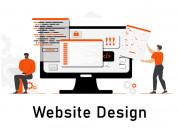 web design development packages uk