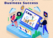 Crm software is imperative for business success
