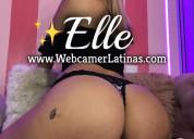 Hot latina sex cam