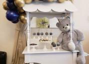 Birthday party venues stockbridge ga
