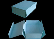 Get special discount on custom rigid boxes