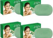 Buy sscpl herbals azardian soap with neem & tulsi