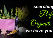 Searching for a perfect orgonite gift? we have you