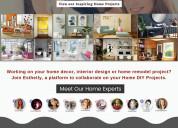 Esthetly home decor service