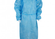 Buy the best quality isolation gowns from testing