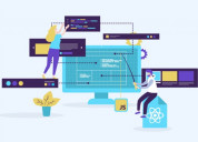 Reactjs app development services | bytecipher