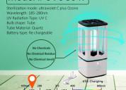 Uvc 3047 uv-c small ozone lamp