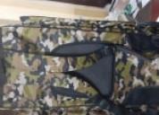 Buy online camouflage cricket duffle kit bag in us