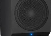The fluid audio fc10s subwoofer
