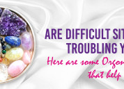 Are difficult situations troubling you