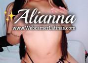 Alianna naughty latina