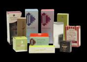 Get stylish custom cosmetic boxes
