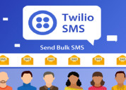Upgrade the business communication with twilio sms