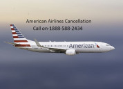 American airlines cancellation, refund policy | ca