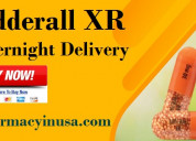 Buy adderall xr online overnight delivery