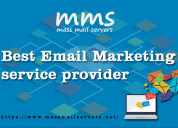 7 tips before choosing an email marketing service