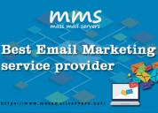Choose the best smtp server provider..